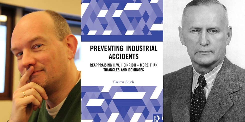 What can we still learn from the world's first and oldest safety guru?