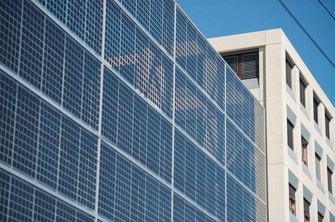 Energia Solar e a Arquitetura