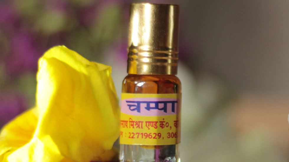 Champa Attar 12gm