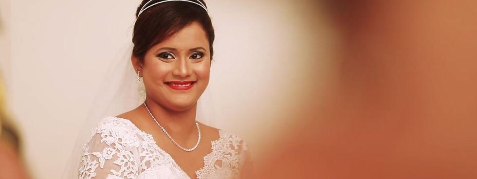 Annie + Sarang Wedding Highlight