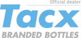 Bidones de ciclismo personalizados Tacx