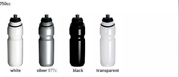 Colores cuerpo bidón Source de Tacx 750 cc personalizado