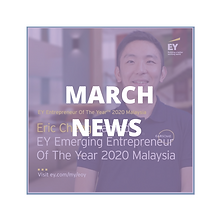 Endeavor malaysia