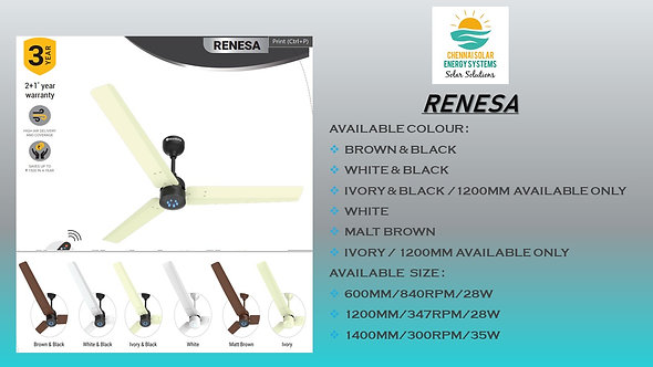 RENESA +