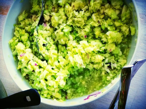 –Krautsalat