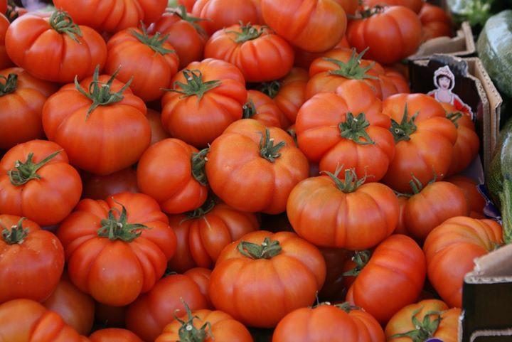 –Tomaten