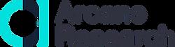 Arcane research logo