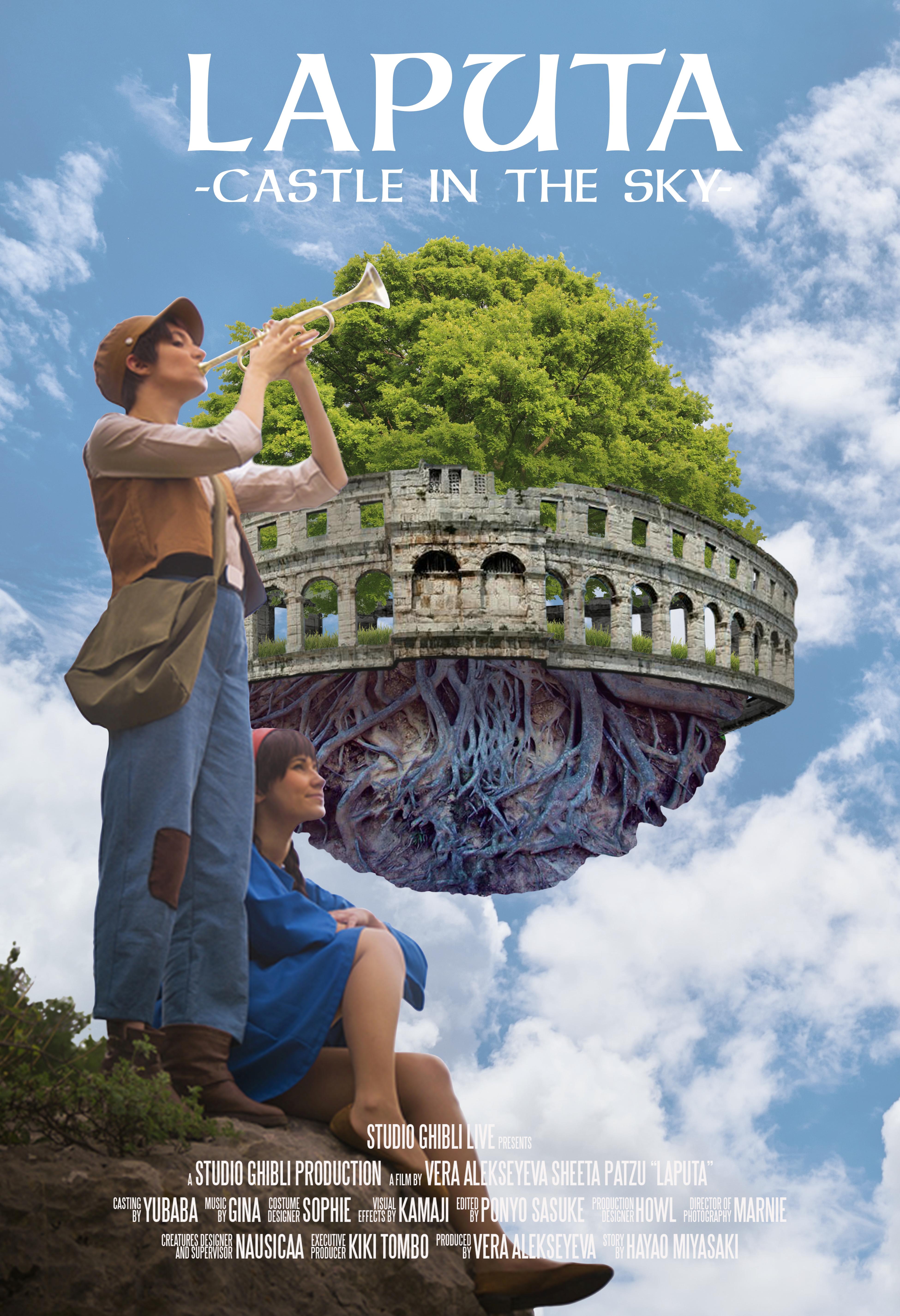 Movie Design Poster