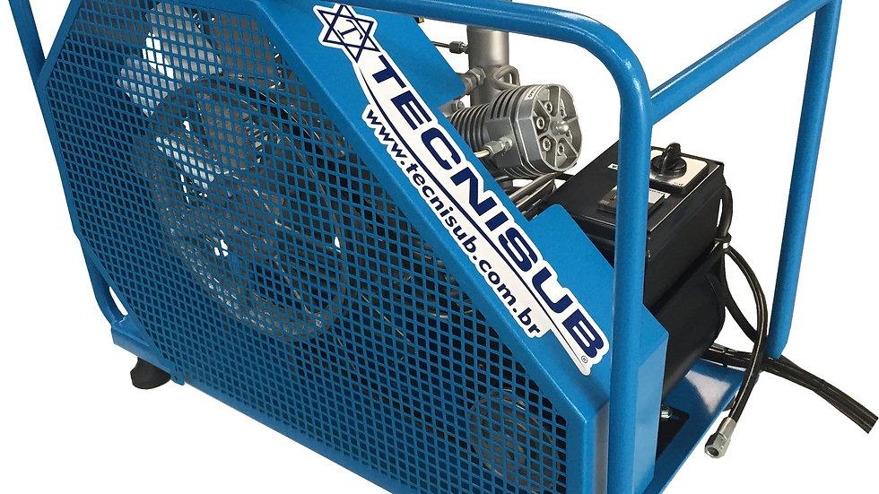 Compressor T-7 Plus