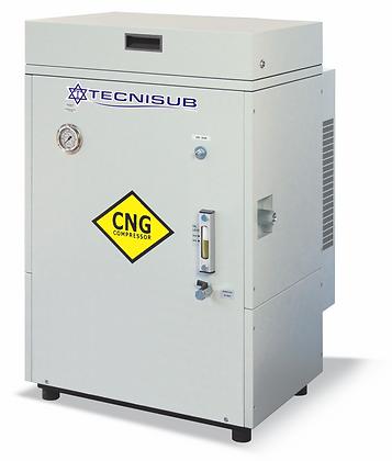 Compressor T7 CNG