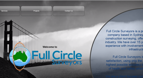 Recommendation: Full Circle Land Surveying Pty Ltd - Rank - 5 Great! (District: NSW)