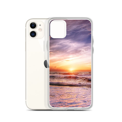 iPhone Case - sunset