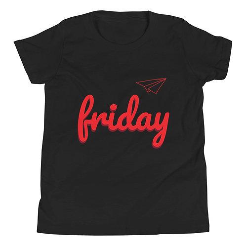 Youth Short Sleeve T-Shirt - Friday