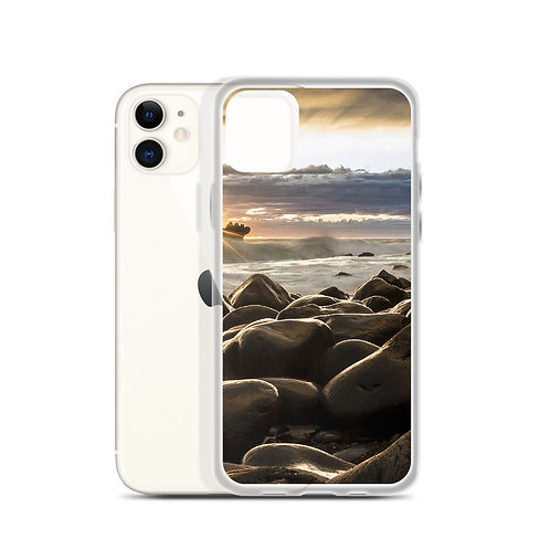 iPhone Case - Sea View