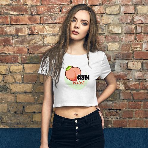 Women's Crop Tee - CYM Shirt