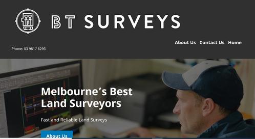Recommendation: Bt Surveys - Rank - 5 Great! (District: VIC)