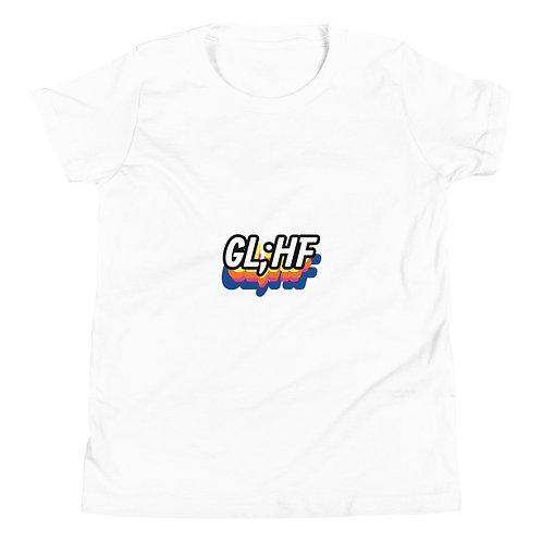 Youth Short Sleeve T-Shirt - GLHF
