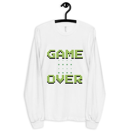 Long sleeve t-shirt - Game Over