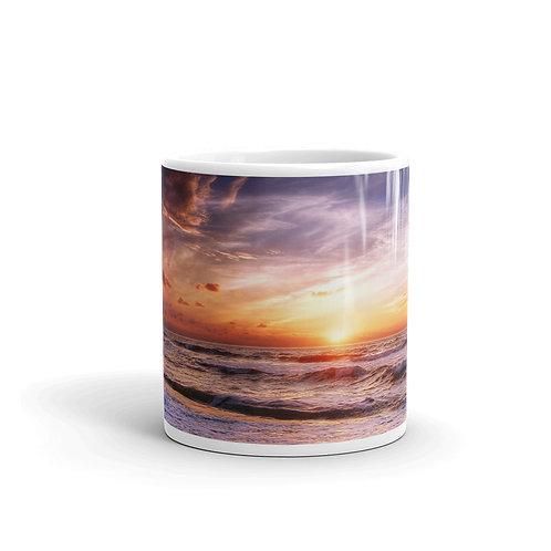 Mug - SEA VIEW