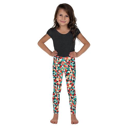 Kid's Leggings - colorful