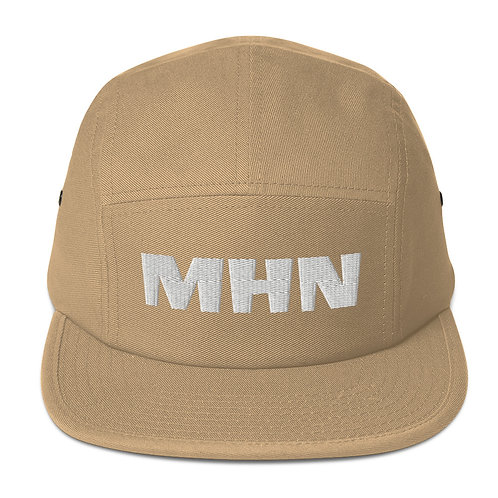 Five Panel Cap - MHN