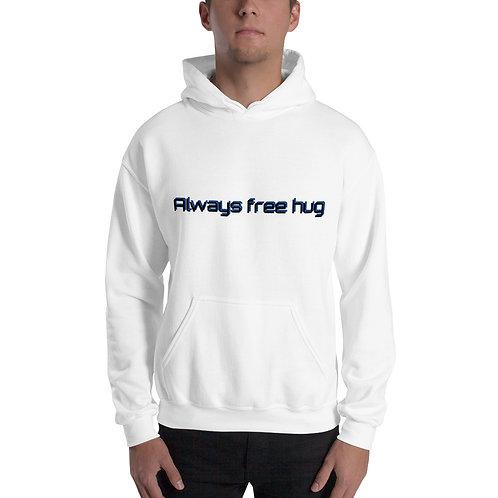 Unisex Hoodie - Always Free Hug