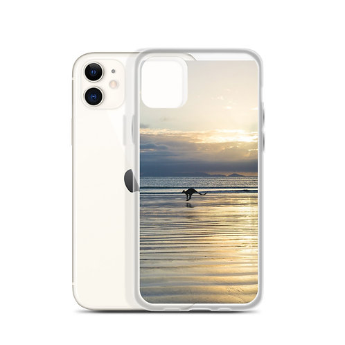 iPhone Case - sea