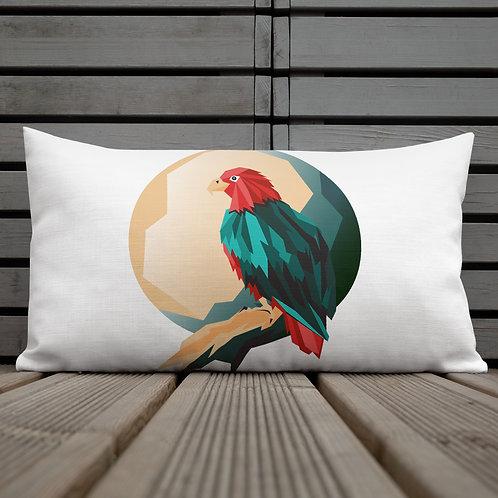 Premium Pillow - BIRD