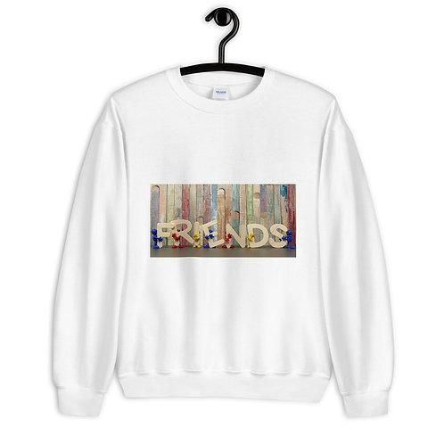 Unisex Sweatshirt - FRIENDS