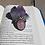 Thumbnail: Rose Quartz Pendant