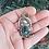 Thumbnail: Swarovski and Opal Pendant