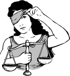La ilusión de un proceso igualitario