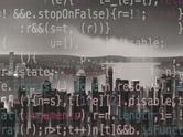 Glitches in the Matrix By Cyndie Lepori