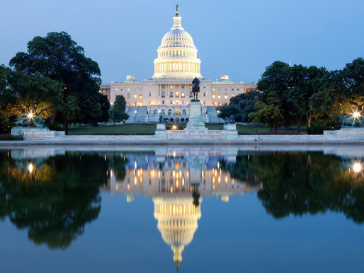 #MyArtTravels Destination ✈ The Nation's  Capital, Washington DC