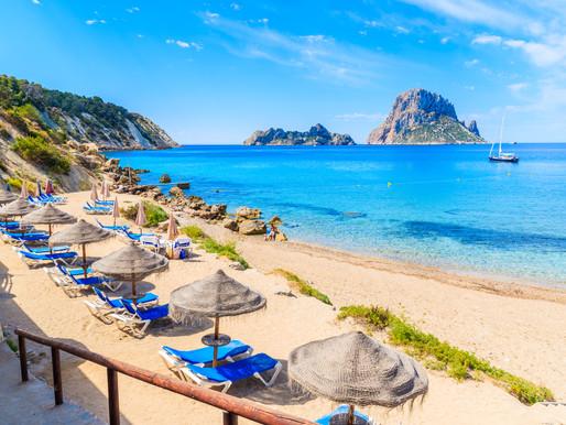 #MyArtTravels Destination ✈ Ibiza- Not Just A Party Island