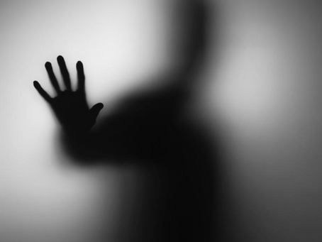 My Encounters with Shadow People My Encounters with Shadow People