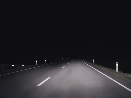 The Haunted Bypass- By Jason Day