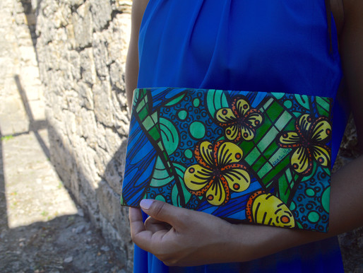 ART TO WEAR Collection Featured on Shopify