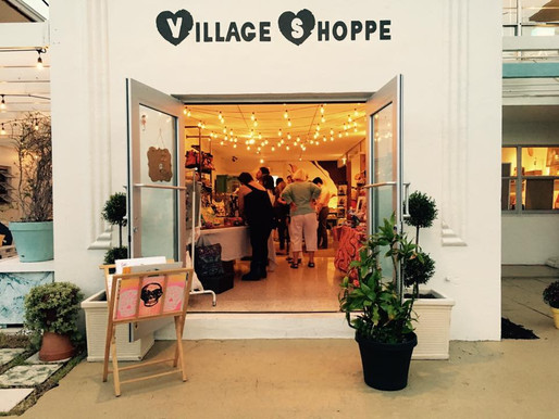 Now Available at Village Shoppe Fort Lauderdale Beach