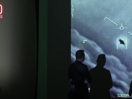 """Cosmic Hoax - Steven Greer explores the possibilities of """"False"""" narratives."""