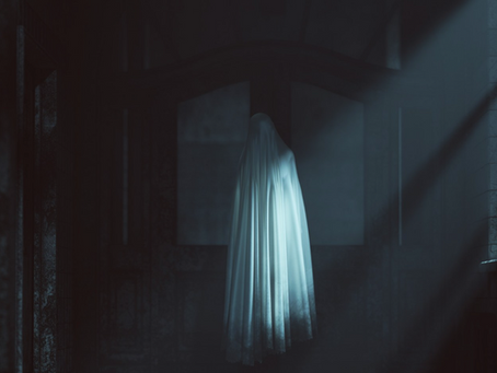 Ghosts of Oxnard:The capital of the Hoodoo Triangle