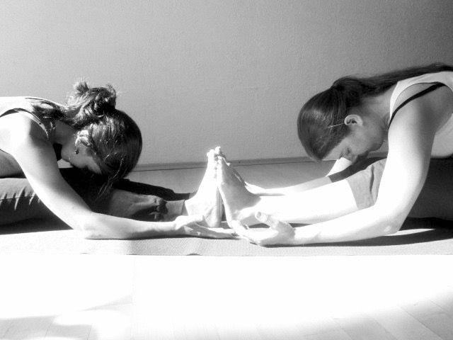 Probelektion Hatha Yoga