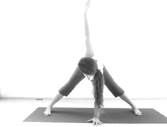 Probelektion Yoga Flow