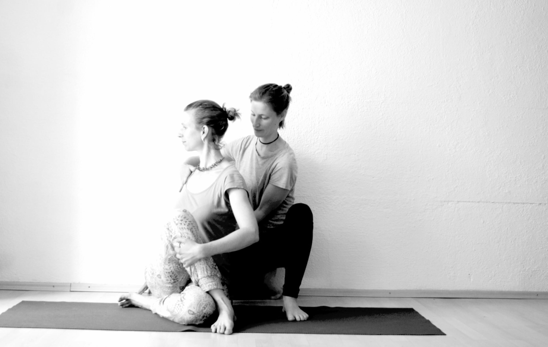 Probelektion Yoga (alle Stile)