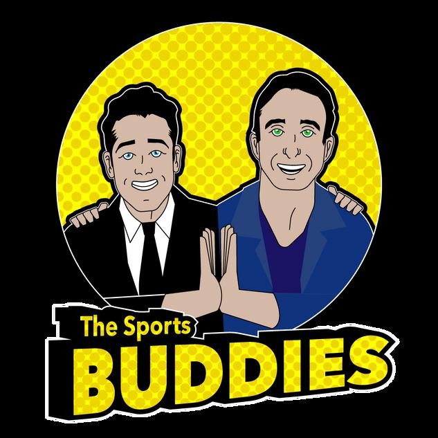 The Sports Buddies