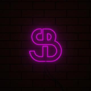 Neon Logo Render