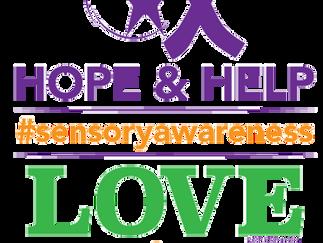 Sensory Processing – Signs & Symptoms Checklist