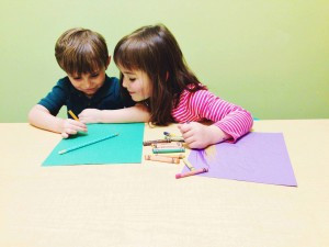 Getting Ready for School – 5 Strategies to Prepare Your Child