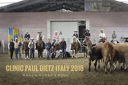 Ranch horse's soul studio e conoscenza