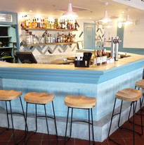 Padstow Bar